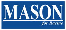Cory Mason for Mayor of Racine